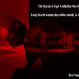 Pete Rann live on Box Frequency FM - Feb 2018
