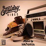 Dj Lelo Santos - Friday Vibes (The Hip Hop Mix)