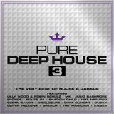 pure deep house continuous mix part two