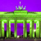 Chilling in Berlin