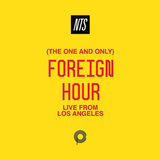 Foreign Hour w/ Foreigner - 1st November 2017