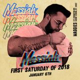 DJ Messiah 1-6-18 Live Club DJ Set at Maggie's Westchester, NY (Live Hip Hop, Top 40, Throwbacks)