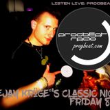 DJ KRÜGER'S CLASSIC NIGHT #2