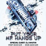 DJ Sagli feat. DJ Akima Put your MF Hand´s up