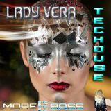 Lady Vera On More Bass. New York