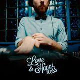 LOVE & HAPPINESS / MIKE PAWN Dj KICK