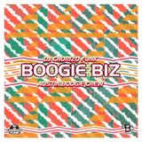 Boogie Biz mixed by DJ Chorizo Funk