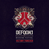 The colors of Defqon.1 2017 @ MAGENTA mix by Deepack