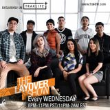 The Layover Show on Traklife Radio Episode #195 Ft. Special Guests Malcolm Favor and Matphilly