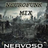 Neurofunk MIX November 2017
