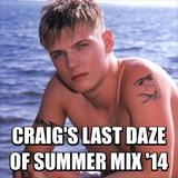 Last Daze of Summer '14
