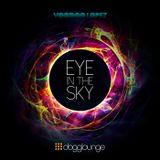 VOODOO LOPEZ - EYE IN THE SKY