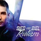 Sied van Riel - Rielism 136 on AH.FM 11-08-2014
