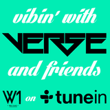 Vibin' with VER5E & Friends: Episode 4 (Wild1 Radio)