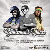 Gentlemen's Tunes Mixtape 2012