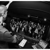 Michka - Live @ Secret Circle Mondays @ The Basement (23.2.2015)
