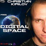 Digital Space Episode 066 with Christian Kirilov