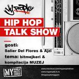 My People Show (27 01 2018) - gosti: Salier Del Flores i Ajzi