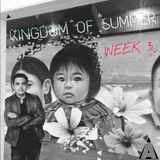 Kingdom Of Summer 2018 Live at Liliput In The Mix Alan Fort (Week 3)