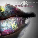 Asla Kebdani - Orgasmic 22 (February 1st, 2016)