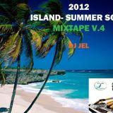 DJ JEL PRESENTS ISLAND (SUMMER) SOCA MIXTAPE V.4