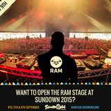 RAM Sundown Comp by Invisible Landscape