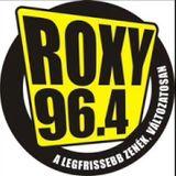 Dj Experte - Így hallgattuk mi a Roxy rádiót az ezredforduló környékén