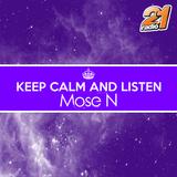 Mose N @ Radio 21 Podcast Saturday 23.03.2013 [www.mosen.ro]