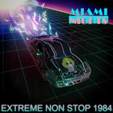 MiAMi NiGHTS EXTREME 1984 • mixtape