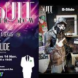 SUIT RADIO SHOW_B-SLIDE