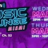 Lost Frequencies - Live @ SiriusXM House Of Chill (Miami, USA) – 22.03.2018