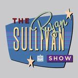 The Ryan Sullivan Show w/ guest AARICIA 17/06/2017