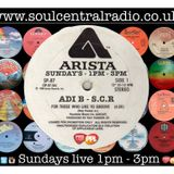 For Those Who Like To Groove 010418 on Soul Central Radio.co.uk