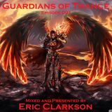 Eric Clarkson pres. Guardians of Trance (EP001)