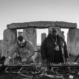 Carl Cox B2B Paul Oakenfold @ Stonehenge (UK) - 02-10-2018