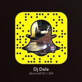 Live 2016 Dj Dale Mix
