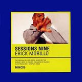 MINISTRY OF SOUND SESSION NINE - ERICK MORILLIO