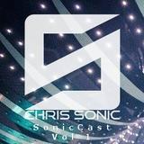 SonicCast Vol. 1 (EDM   60min)
