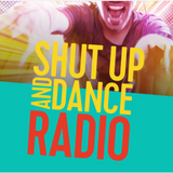 Shut Up & Dance Radio - Dj K-oz #2