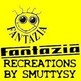 Recreations - Ratpack at Fantazia Donington