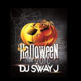 DJ Sway J Halloween MIx 2016
