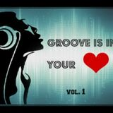 GROOVE IS IN YOUR HEART vol.1