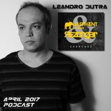 Leandro Dutra - June Podcast (Live @ Rezongar Music Showcase 23-06-17)