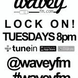 WaveyFM The SOA Show - 02-07-13 - Dj Wigsplitta ft guest mix from Hertz Couture - #Footwork