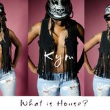 """WHAT IS HOUSE""  BY KYM STILL the ""BABY POWDER MIX"" OUT NOW ON www.traxsource.com mix by DJ PUNCH"