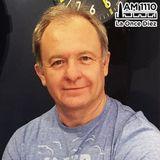 Claudio Bosco en Sábado Verde 13-04-19
