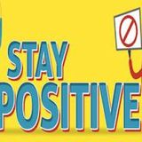 Stay Positive  3  Passionate - Audio