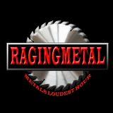 RAGINGMETAL RM-014 Broadcast Week December 1 - 7 2006