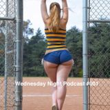 The Wednesday Night Mix #001- Moombahton, Hip Hop, Twerk.