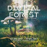 MiM - Digital Forest 2017 open-air dj set